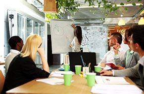 社内トレーニング構築支援